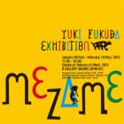 YUKI FUKUDA EXHIBITION